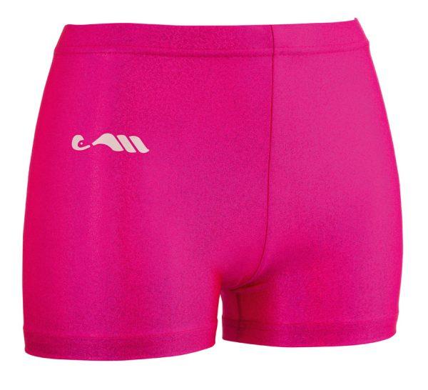 mini short pink