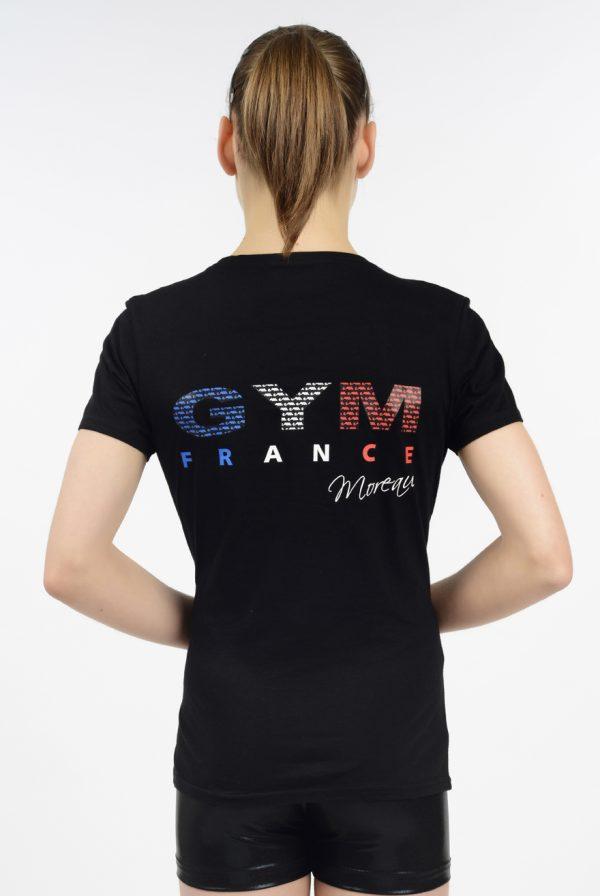 dames t-shirt France