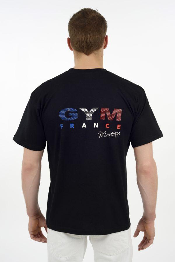 heren t-shirt France