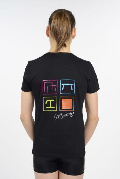 dames t-shirt Splendeur