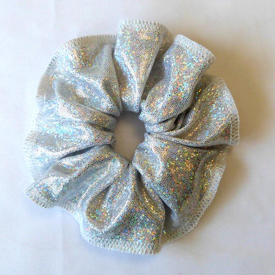 haarfrutsel poederstof cristal