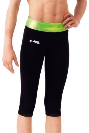 riviera lime legging